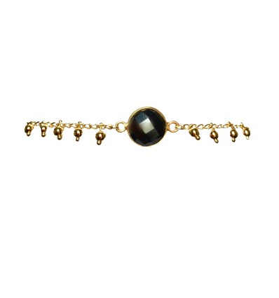 Bracelet LOLA spinelle