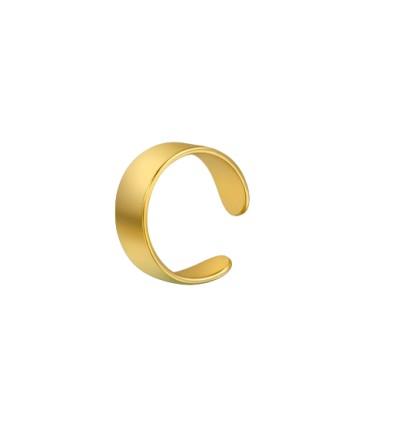 bijou d'oreille 3 barrettes